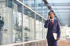 Слушать к клиентам необходим для успеха в деле Стоковые Изображения