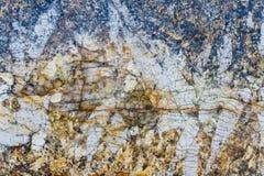 Сляб гранита Стоковое Фото