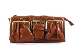 Ð¡lutch bag. Stock Images
