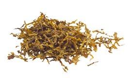 табак разбросанный холмом Стоковая Фотография