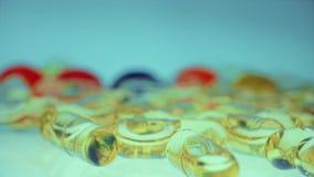 Таблетка и пилюльки, Medicament цветастые пилюльки акции видеоматериалы