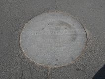 Таблетка плаца Carty, общее Бостона, Бостон, Массачусетс, США стоковые фото