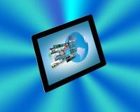 Таблетка Стоковые Изображения RF