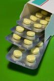 таблетка Стоковое фото RF