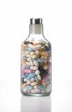 таблетки стоковые изображения
