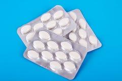 таблетки Стоковая Фотография RF