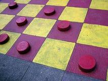 таблица игры Стоковая Фотография RF