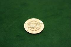 таблица покера стоковое фото rf