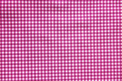 таблица ткани Стоковые Фотографии RF