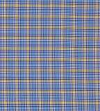 таблица ткани Стоковая Фотография
