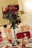 таблица цветков Стоковые Изображения