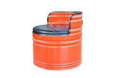 Табуретка барабанчика масла Стоковое Фото