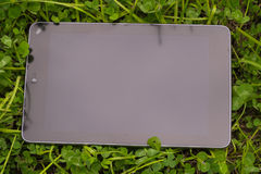 Таблетка цифров Стоковая Фотография RF