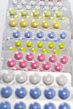 таблетки Стоковые Фотографии RF