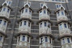 Тадж-Махал, Мумбай, Индия стоковая фотография