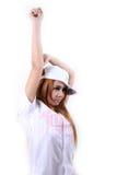 Тазобедренный таец хмеля Стоковая Фотография