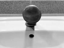 Таз мытья Стоковое фото RF