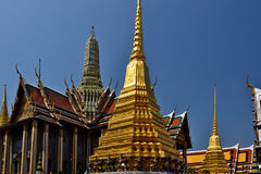 Таиланд Бангкок Ayyuthaya Стоковое Фото