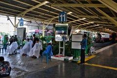 Таиланд Бангкок Ayyuthaya Стоковая Фотография RF
