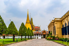 Таиланд 11 Стоковая Фотография