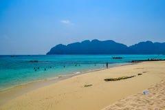 Таиланд 16 стоковая фотография rf
