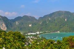Таиланд 19 Стоковое Фото