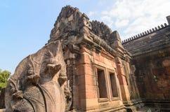 Таиланд Catle Стоковое Изображение RF