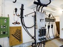 Тайбэй, музей питьевой воды Стоковое Изображение RF