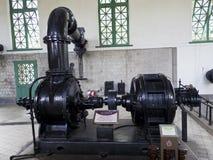 Тайбэй, музей питьевой воды Стоковые Фото