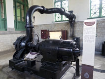 Тайбэй, музей питьевой воды Стоковые Изображения