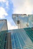 ТАЙВАНЬ, ТАЙБЭЙ - небоскреб 23-ье мая 2017 Тайбэя 101 Buildin Стоковые Изображения