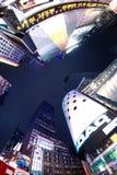 Таймс площадь. New York City Стоковое Изображение RF