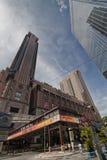 Таймс площадь Berjaya Стоковая Фотография RF