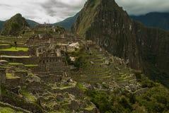 Тайна и чудо окружают этот интерес верхней части горы стоковое фото