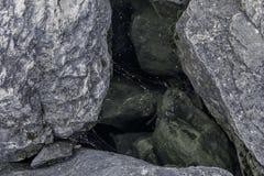 Тайна камней стоковое фото