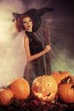 Тайна хеллоуина стоковое фото rf