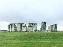 Тайны камня Henge стоковая фотография rf