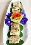 Тайская вызванная еда Rhoom или Latiang Стоковые Фото