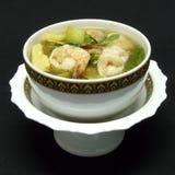 Тайская еда, noppakaeo reng kang Стоковое Изображение RF