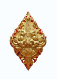 Тайская картина Стоковые Изображения RF