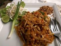 Тайская кухня Tahiland стоковые изображения rf