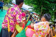 Тайская музыка Стоковые Фотографии RF