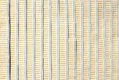 Тайская предпосылка билетов лотереи абстрактная Стоковая Фотография RF