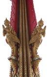 Тайская скульптура Стоковые Изображения