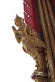 Тайская скульптура Стоковое Изображение RF