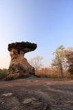 Тайская старая башня Стоковое Изображение