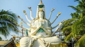 Тайская статуя Будды, Таиланд стоковые фотографии rf