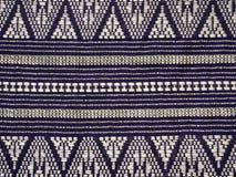 Тайская ткань Стоковое фото RF