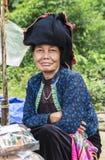 Тайские женщины в Вьетнаме Стоковое Изображение RF