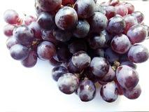 Тайские красные виноградины Стоковые Изображения